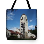 The Boise Depot Tote Bag