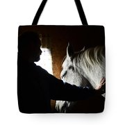 The Bond Tote Bag