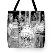 The Bottles Tote Bag