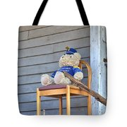 The Bouncer Tote Bag