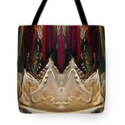 The Bouquet Unleashed 17 Tote Bag