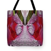 The Bouquet Unleashed 26 Tote Bag