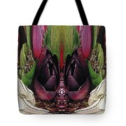 The Bouquet Unleashed 34 Tote Bag