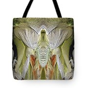 The Bouquet Unleashed 5 Tote Bag by Tim Allen