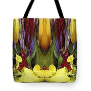 The Bouquet Unleashed 83 Tote Bag