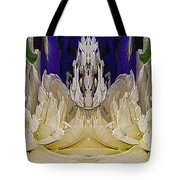 The Bouquet Unleashed 93 Tote Bag
