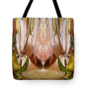 The Bouquet Unleashed 95 Tote Bag
