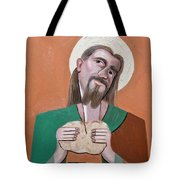 The Bread Of Life Tote Bag