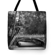 The Bridal Path Tote Bag