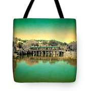 The Bridge 14 Tote Bag