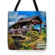The Bridge 2 Tote Bag