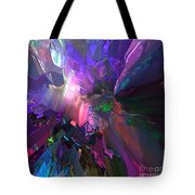 The Brighter Side Tote Bag