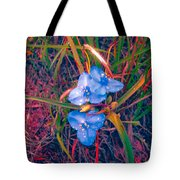 The Brilliance Of Spring Tote Bag