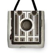 The Brownie Junior Six-20 Camera Tote Bag