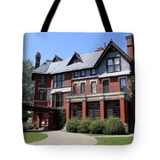 The Brucemore Tote Bag