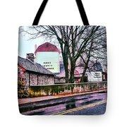The Bucks County Playhouse Tote Bag