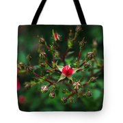 The Bud's For You Tote Bag