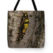 The Bug Tote Bag