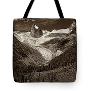 The Bugaboos Monochrome Tote Bag