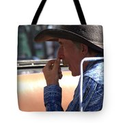 The Buggy Driver Tote Bag