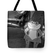 The Buggy Frog Tote Bag