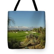 The Bunkers Tote Bag
