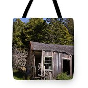 The Bunkhouse Tote Bag