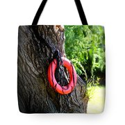 The Buoy  Tote Bag