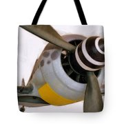 The Butcher Bird Tote Bag