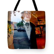The Butler Tote Bag