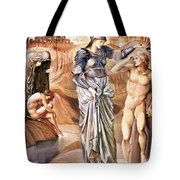The Call Of Perseus, C.1876 Tote Bag