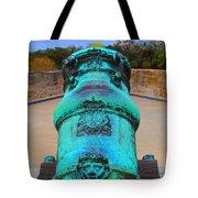 The Cannon Sun Tote Bag