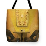 The Carnie's Table Tote Bag