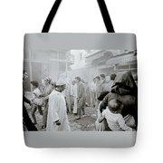 The Casbah Tote Bag