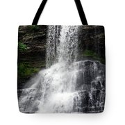 The Cascades 1 Tote Bag
