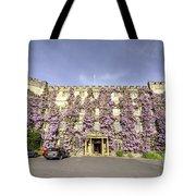 The Castle Hotel  Tote Bag
