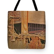 The Catacombs Tote Bag