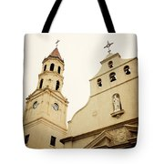 The Cathedral Basilica Tote Bag