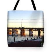 The Causeway Tote Bag