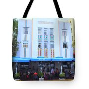 The Cavalier Tote Bag