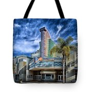 The Century Theatre Tote Bag