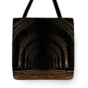The Chamber Of Keys Tote Bag