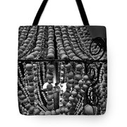 The Chandelier Tote Bag