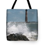 The Changing Tides Tote Bag