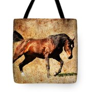 The Charge Tote Bag