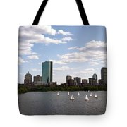The Charles Tote Bag