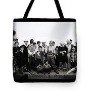 The Chiapas People Tote Bag