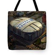 The Chicago Blackhawks Tote Bag