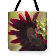 The Child Of Nature Tote Bag