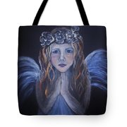 The Child Within Tote Bag